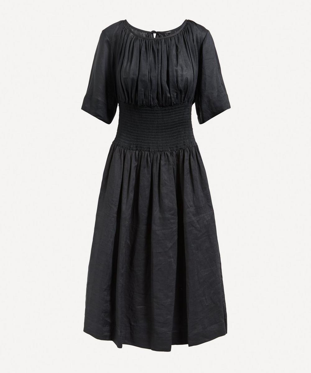 Joseph Midi dresses DAISON RAMIE VOILE DRESS