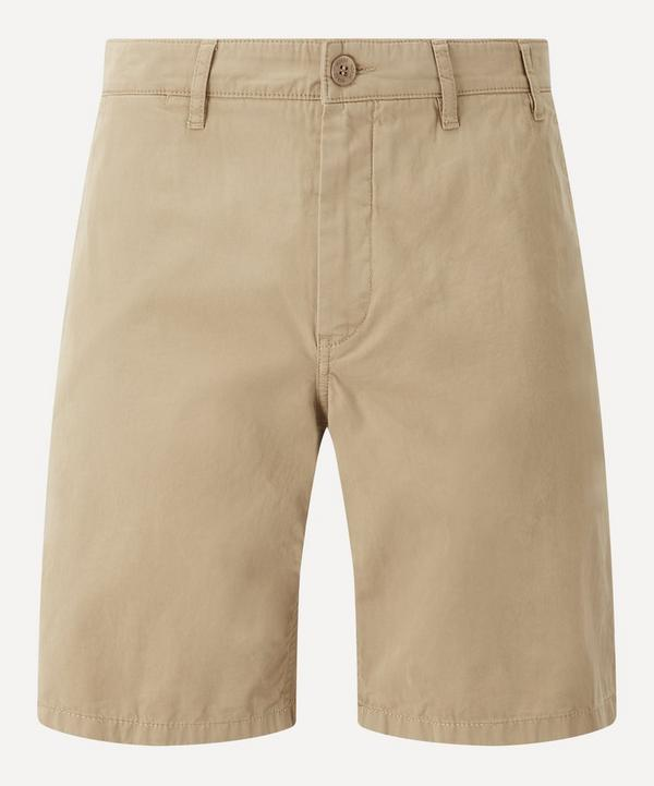 Norse Projects - Aros Twill Shorts