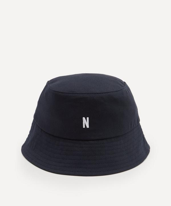 Norse Projects - Twill Bucket Hat
