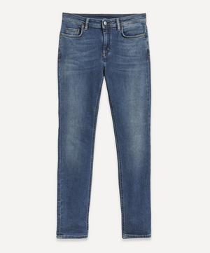 Climb Skinny Super-Stretch Jeans
