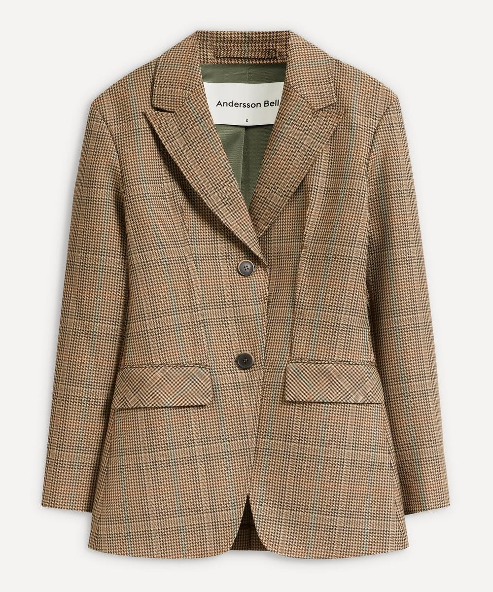 Andersson Bell - Tate Inside-Out Single Jacket