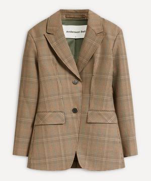 Tate Inside-Out Single Jacket