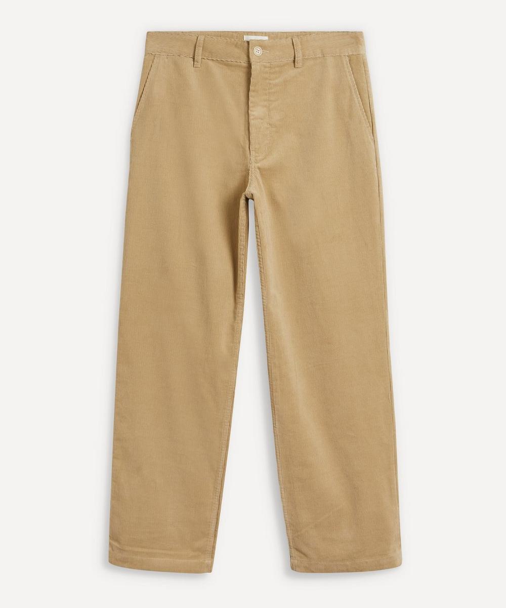 Wood Wood - Stefan Cord Trousers