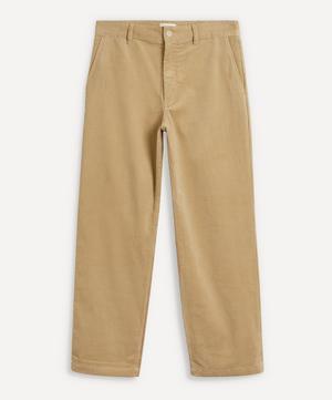 Stefan Cord Trousers