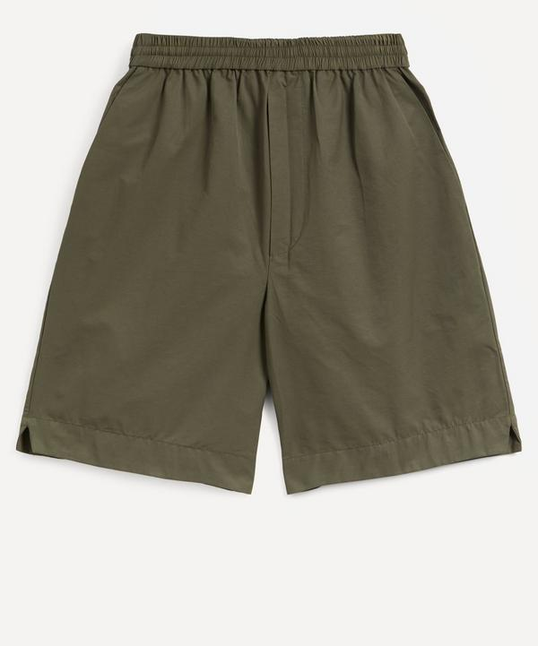 Wood Wood - Baltazar Tech Shorts