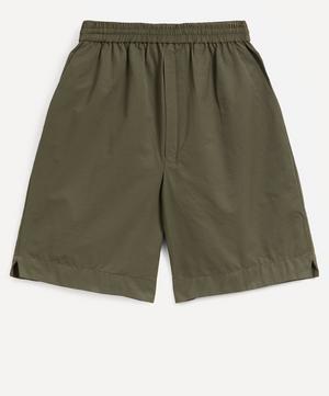 Baltazar Tech Shorts