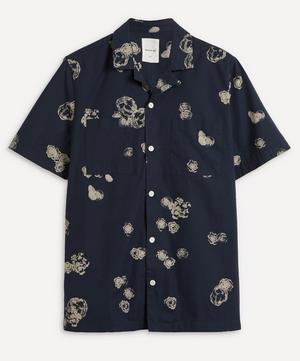 Brandon Graphic Shirt