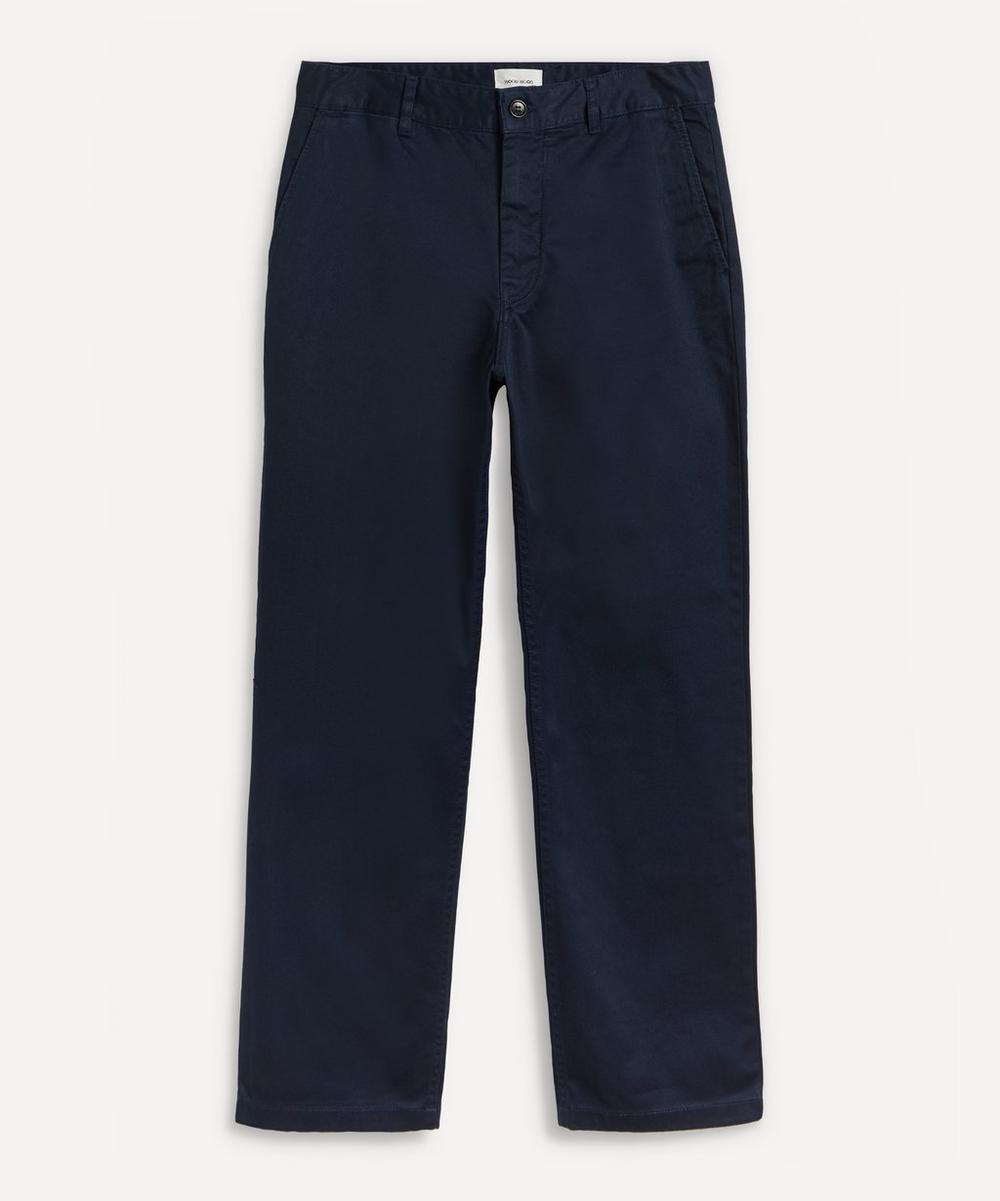 Wood Wood - Stefan Classic Trousers