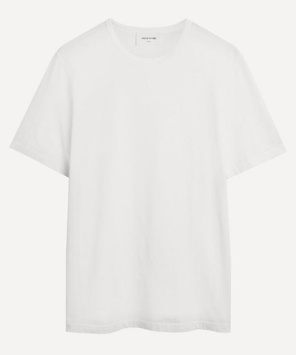 Wood Wood - Allan Two-Pack T-Shirt