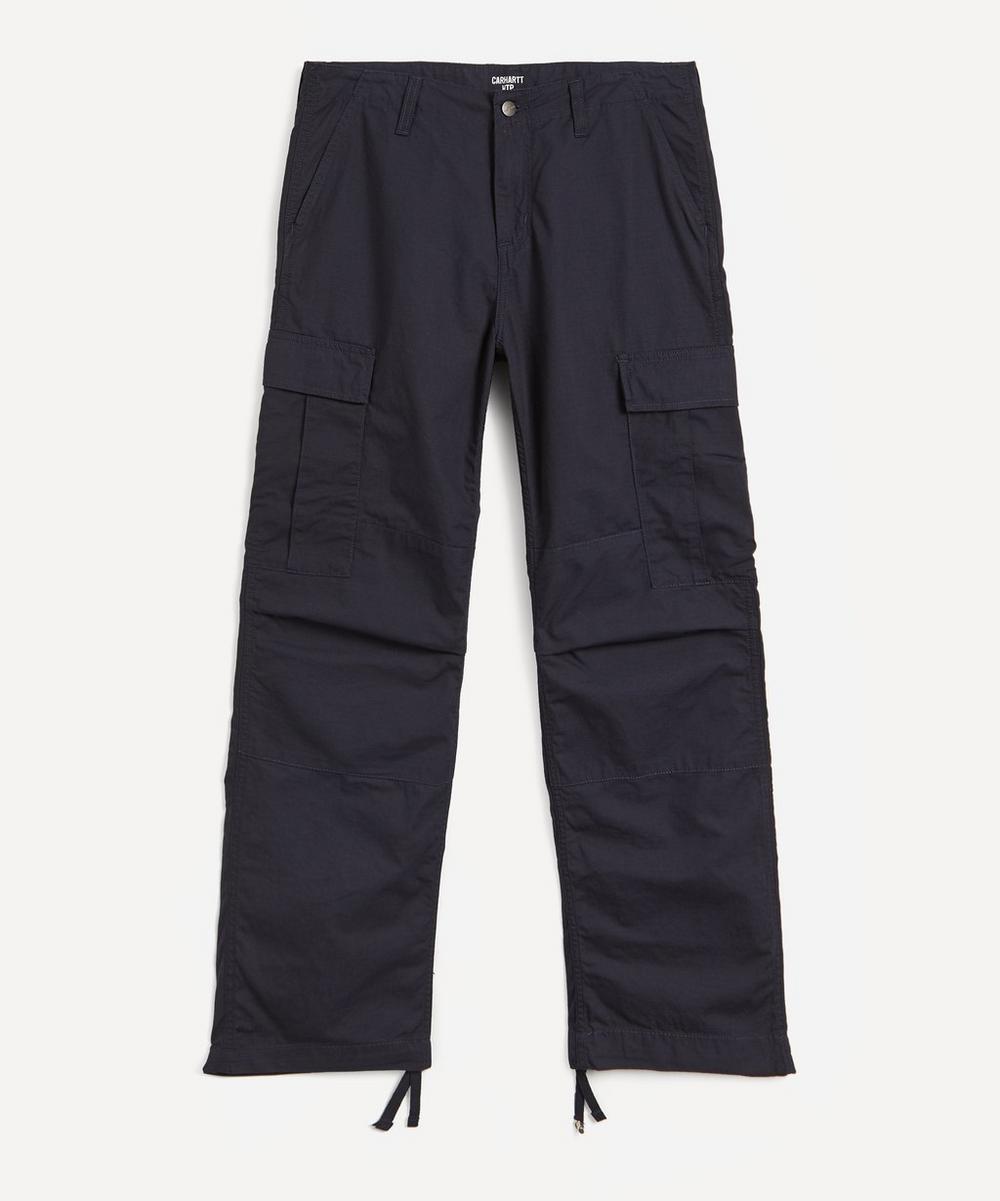 Carhartt WIP - Regular Cargo Trousers