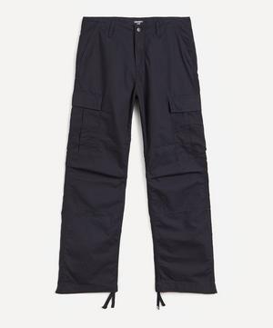 Regular Cargo Trousers