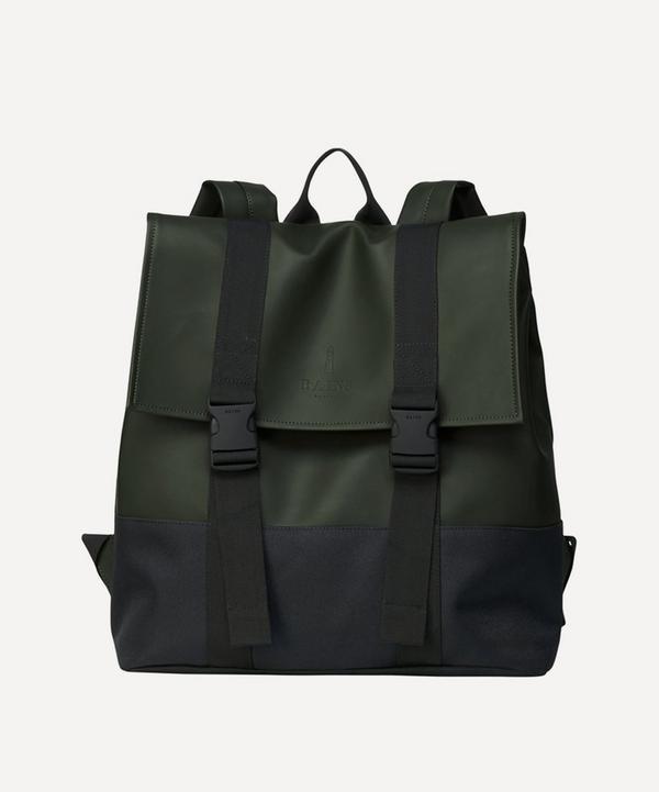 RAINS - Buckle MSN Backpack
