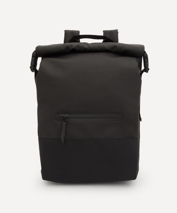RAINS - Buckle Rolltop Backpack