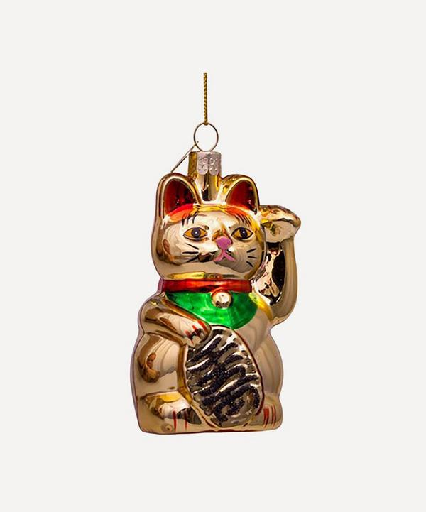Unspecified - Lucky Cat Decoration