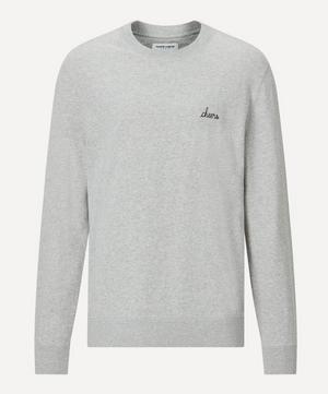 Cheers Cotton Sweatshirt