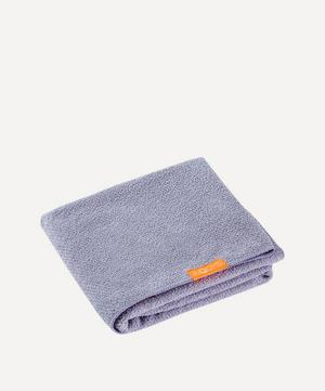 Lisse Luxe Hair Towel in Cloudy Berry