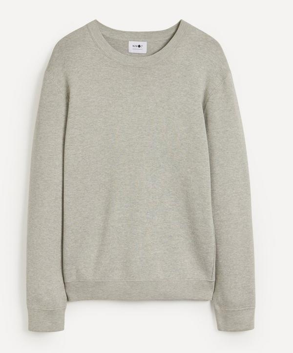 NN07 - Luis 7430 Cotton-Modal Sweater