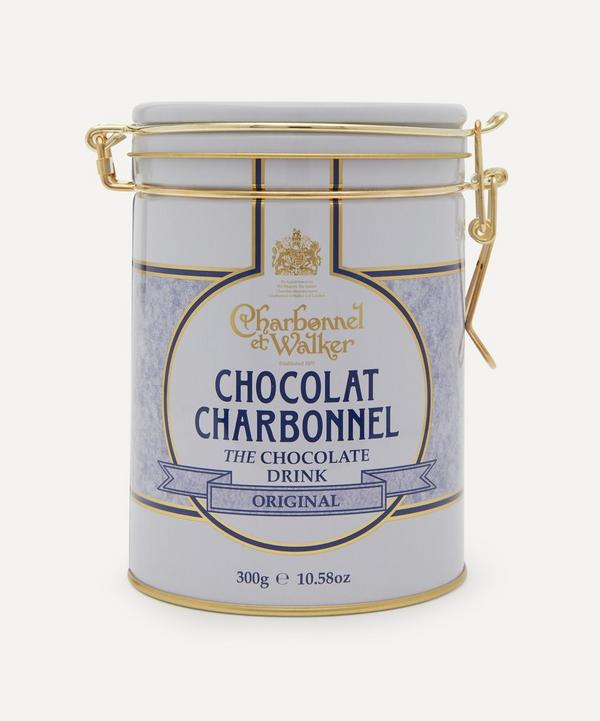 Charbonnel et Walker - Original Drinking Chocolate 300g