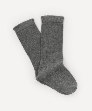 Paeonia Socks 2-6 Years