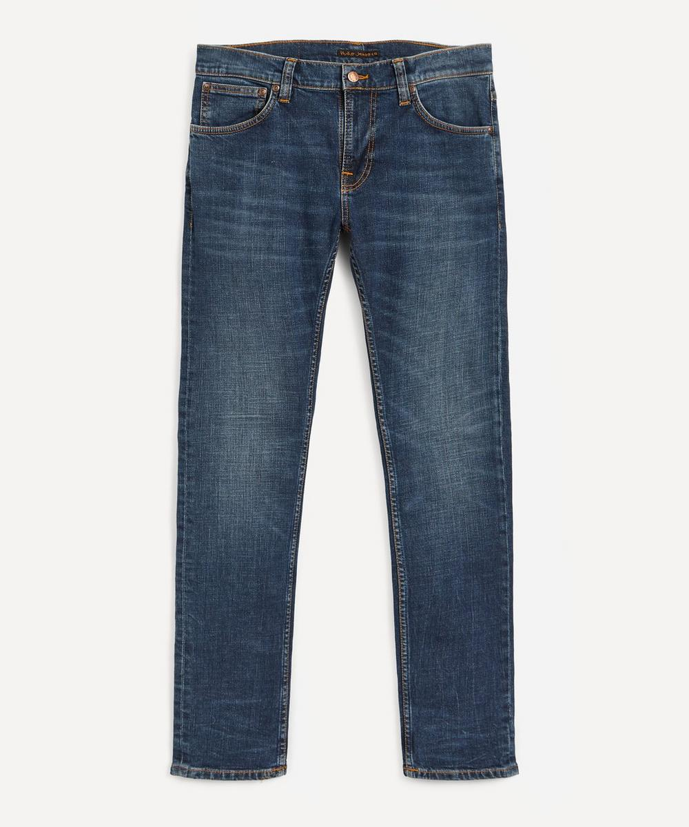 Nudie Jeans - Tight Terry Dusty Denim Jeans