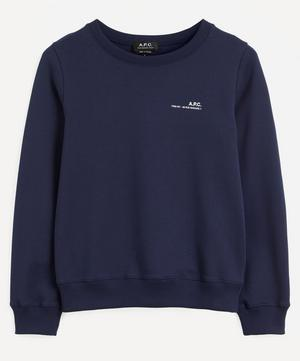 Small Logo Sweatshirt