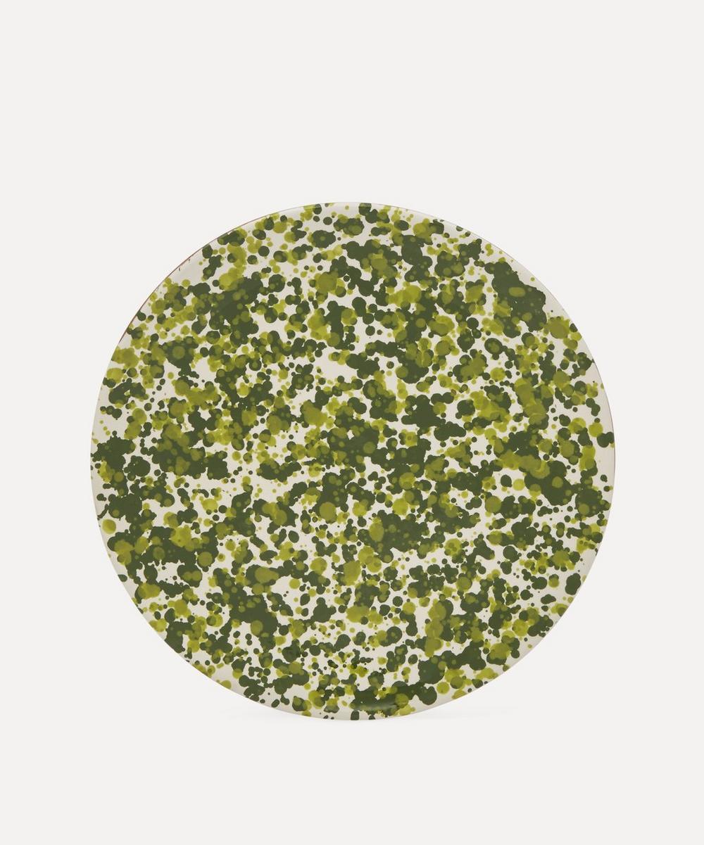 Casa Cubista - Chroma Max Large Plate