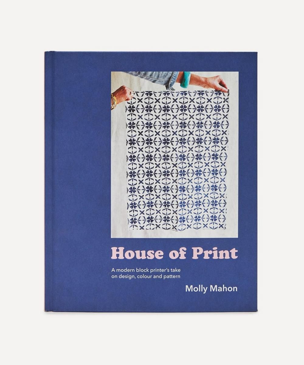 Bookspeed - House of Print