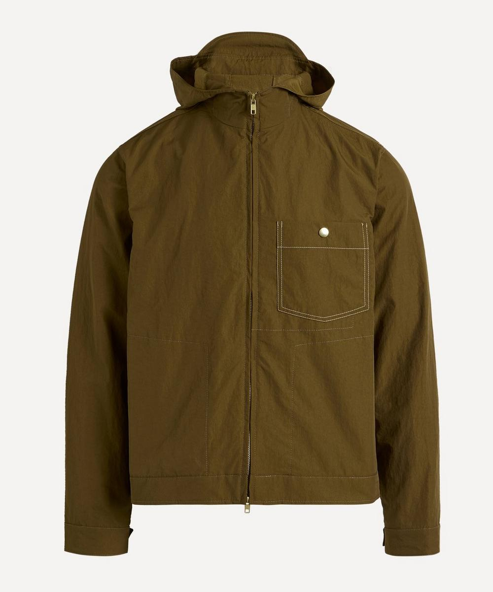 Oliver Spencer - Ventnor Hooded Jacket