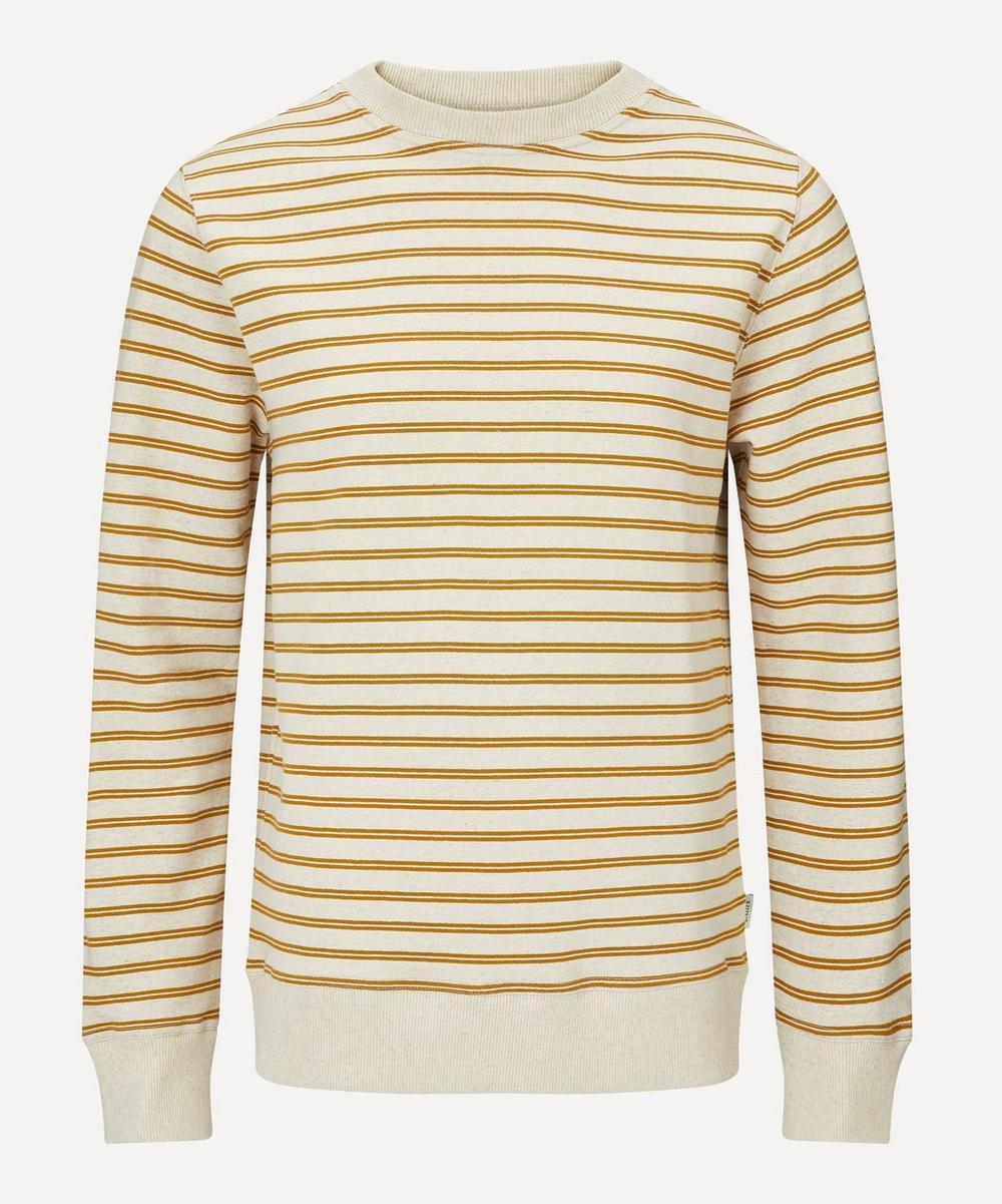 Oliver Spencer - Robin Striped Sweater