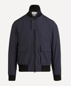 Bermondsey Bomber Jacket