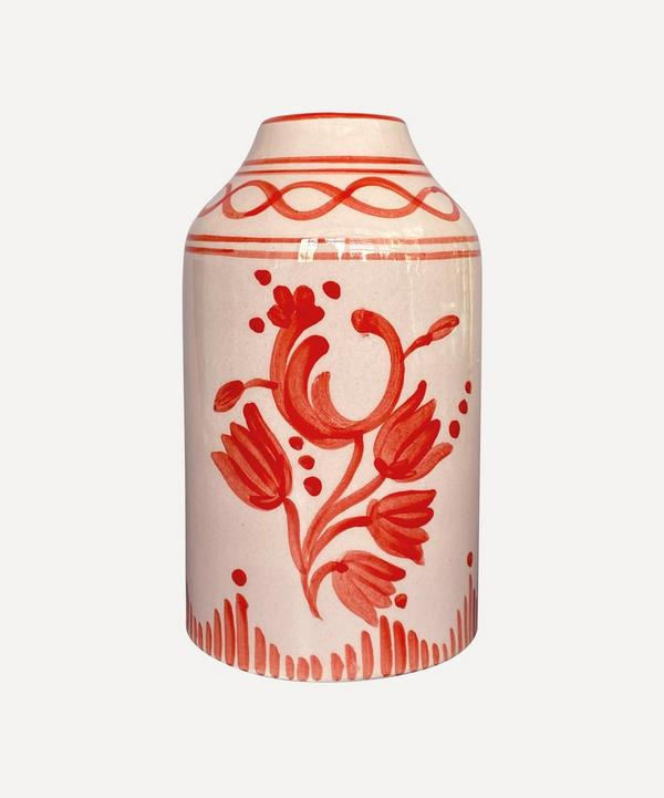 Vaisselle - Genie in a Bottle Floral Vase