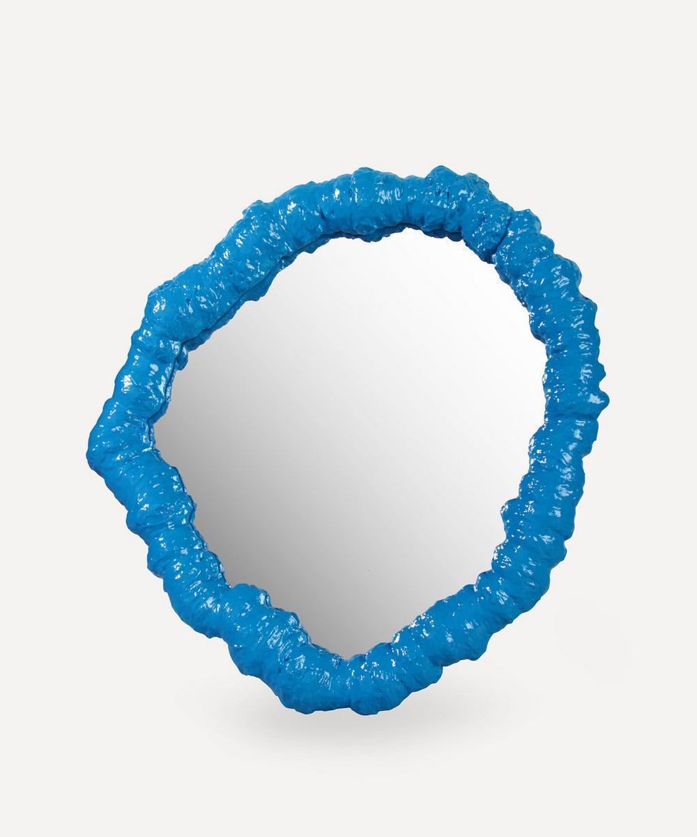 Klevering - Purfect Blue Mirror