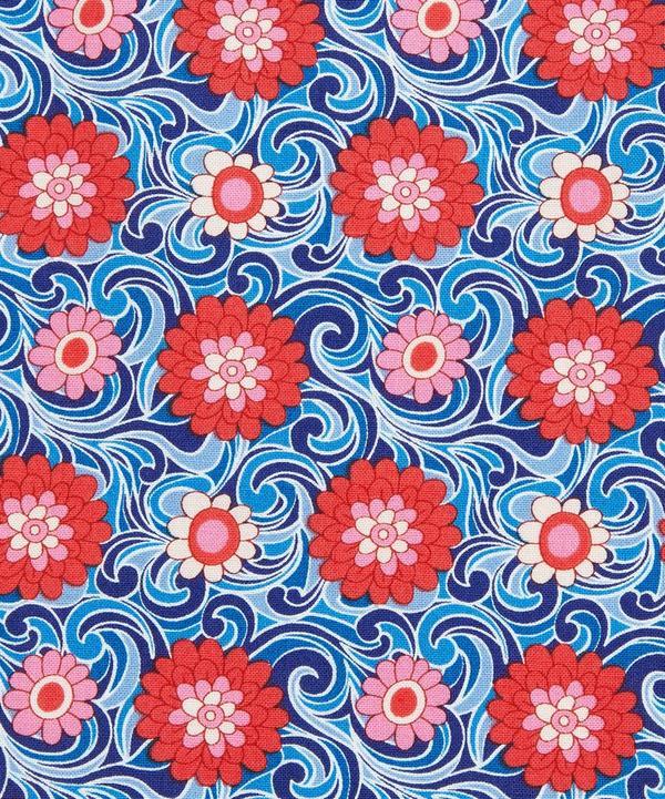 Liberty Fabrics - Carnation Carnival Lasenby Cotton