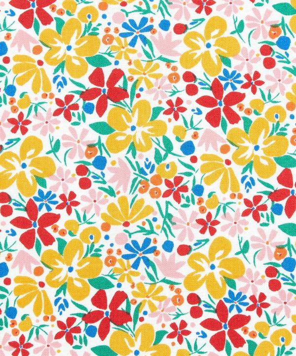 Liberty Fabrics - Bohemian Bloom Lasenby Cotton