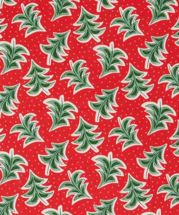 Liberty Fabrics - Dancing Trees Lasenby Cotton