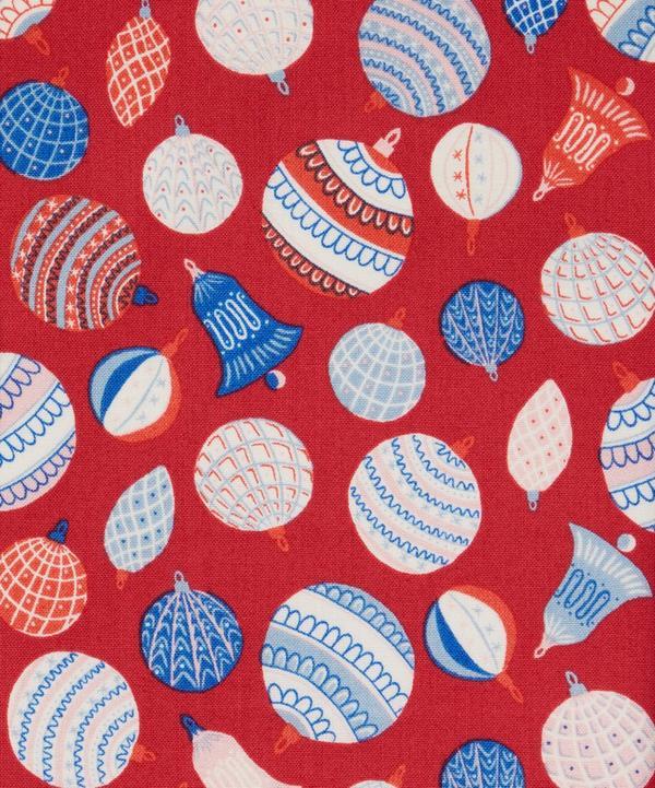 Liberty Fabrics - Bauble Bonanza Lasenby Cotton