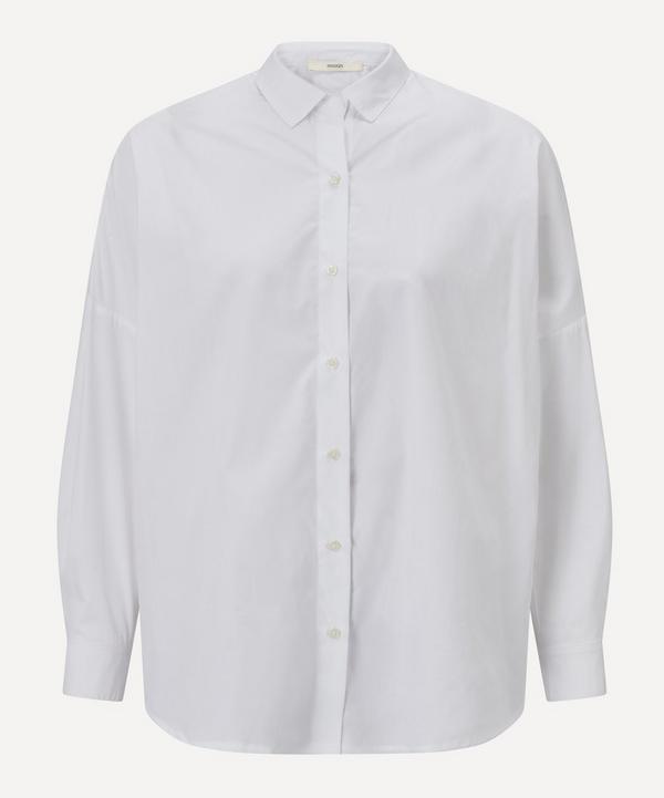 Sessùn - Maemi Oversized Shirt