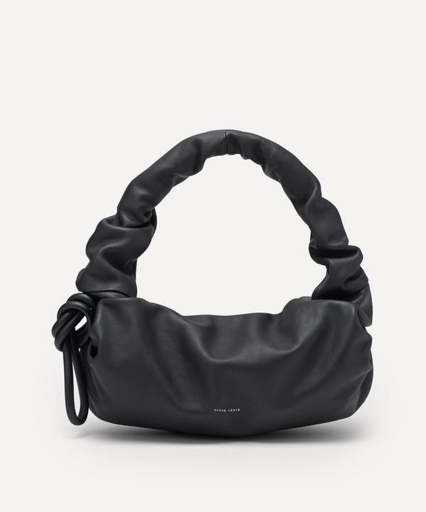Danse Lente - Lola Beads Leather Handbag