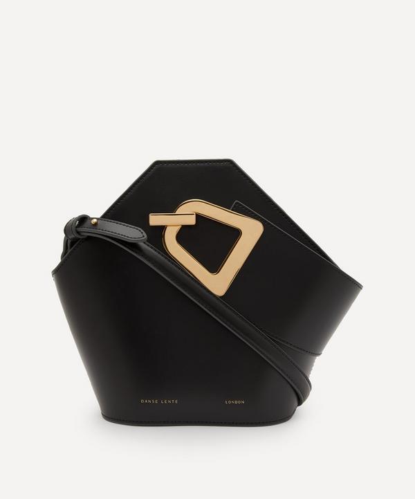 Danse Lente - Mini Johnny Leather Bucket Bag