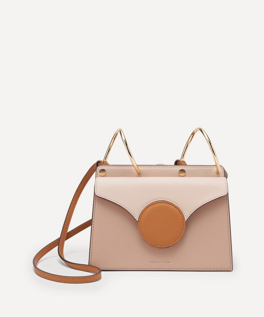 Danse Lente - Mini Phoebe Leather Handbag