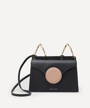 Mini Phoebe Leather Handbag