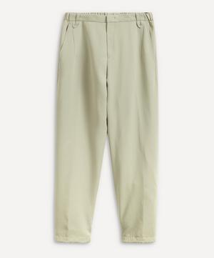 Fluid Suit Trousers