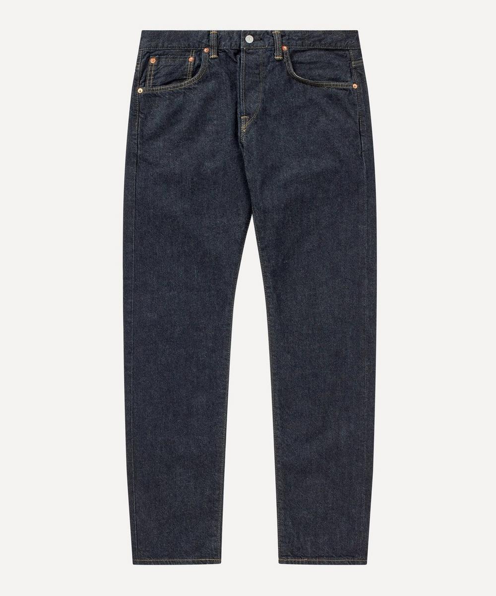 Edwin - Regular Tapered Jeans