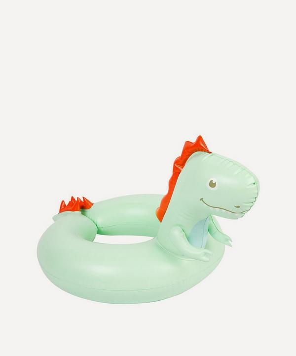 Sunnylife - Surfing Dino Mini Float Ring