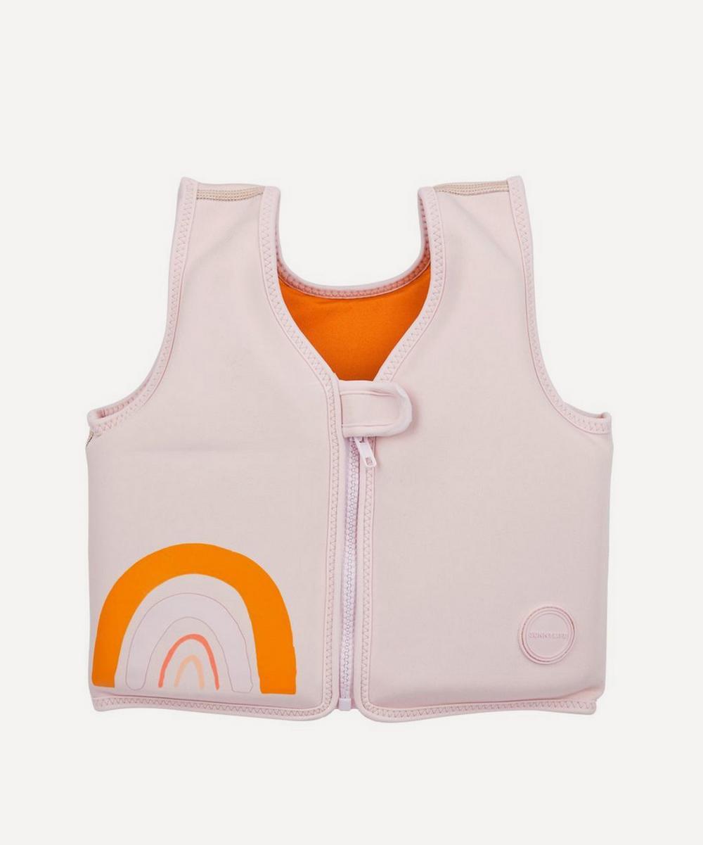 Sunnylife - Desert Palms Swim Vest 2-3 Years