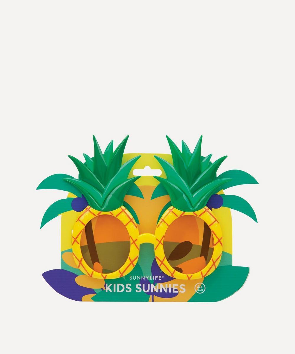 Sunnylife - Pineapple Kids Sunnies