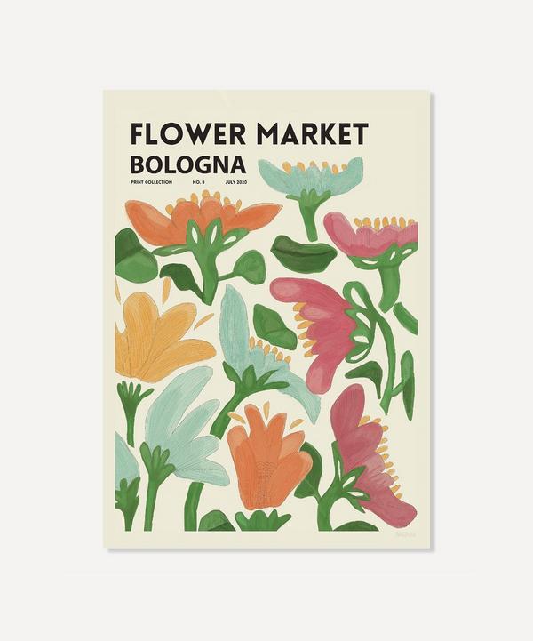 Astrid Wilson - Bologna Unframed Print