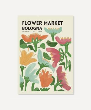 Bologna Unframed Print