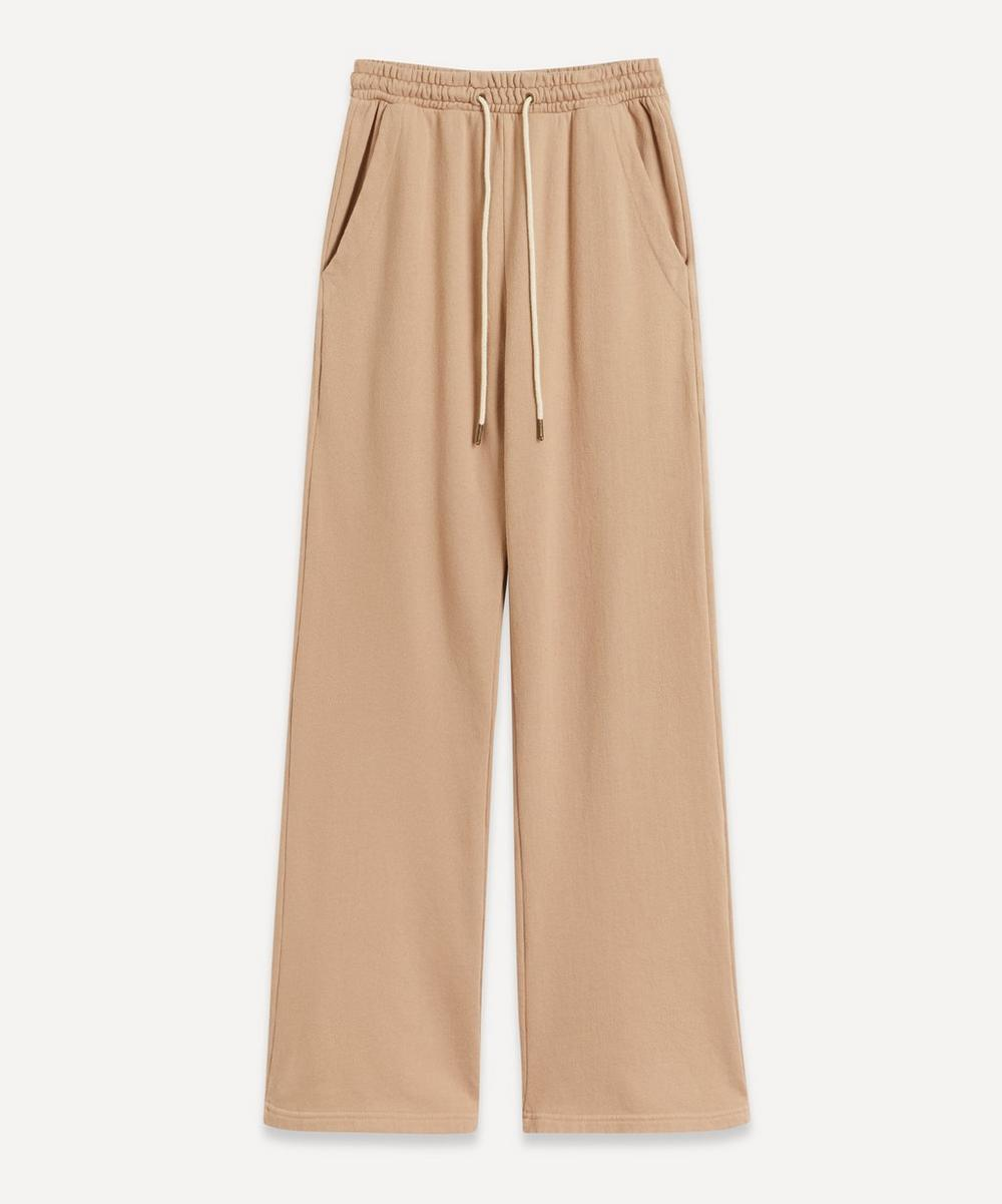 Citizens of Humanity - Nia Wide-Leg Lounge Trousers