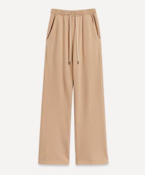Nia Wide-Leg Lounge Trousers